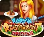 Rory's Restaurant Origins Spiel