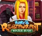 Rory's Restaurant: Winter Rush Spiel
