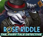 Rose Riddle: The Fairy Tale Detective Spiel