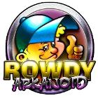Rowdy Arkanoid Spiel