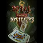 Royal Challenge Solitaire Spiel
