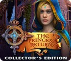 Royal Detective: The Princess Returns Collector's Edition Spiel