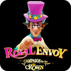 Royal Envoy: Campaign for the Crown Collector's Edition Spiel