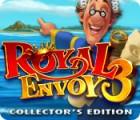 Royal Envoy 3 Sammleredition Spiel