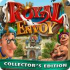 Royal Envoy Sammleredition Spiel