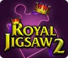 Königliche Puzzle 2 Spiel