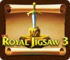 Königliche Puzzle 3 Spiel
