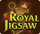 Royal Jigsaw Spiel