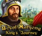 Royal Mahjong: King Journey Spiel