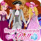 Royal Masquerade Ball Spiel