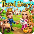 Royal Story Spiel