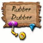 Rubber Dubber Spiel
