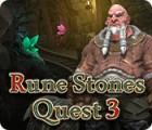 Rune Stones Quest 3 Spiel