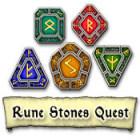 Rune Stones Quest Spiel