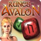 Runes of Avalon Spiel
