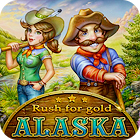 Rush for Gold: Alaska Spiel