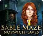 Sable Maze: Norwich Caves Spiel