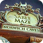 Sable Maze: Norwich Caves Collector's Edition Spiel