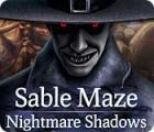 Sable Maze: Schatten der Albträume Spiel