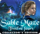 Sable Maze: Zwölf Ängste Sammleredition Spiel