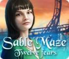 Sable Maze: Zwölf Ängste Spiel