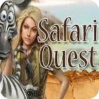 Safari Quest Spiel