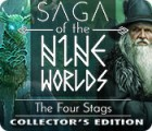 Saga of the Nine Worlds: Die vier Hirsche Sammleredition Spiel