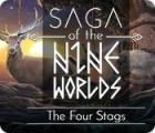 Saga of the Nine Worlds: The Four Stags Spiel