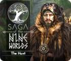 Saga of the Nine Worlds: The Hunt Spiel