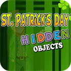 Saint Patrick's Day: Hidden Objects Spiel
