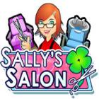 Sally's Salon Spiel