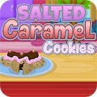 Salted Caramel Cookies Spiel