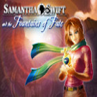 Samantha Swift and the Fountains of Fate Spiel