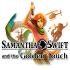 Samantha Swift:The Golden Touch Spiel