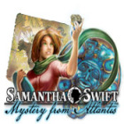 Samantha Swift and the Mystery from Atlantis Spiel