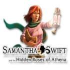 Samantha Swift: The Hidden Rose of Athena Spiel