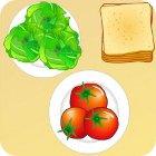 Sandwich Dash Spiel