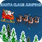 Santa Claus Jumping Spiel