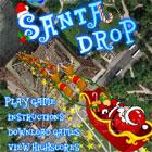 Santa Drop Spiel