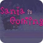 Santa Is Coming Spiel