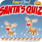 Santa's Quiz Spiel