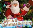 Santa's Christmas Solitaire Spiel