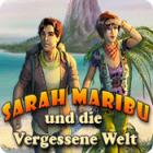 Sarah Maribu und die Vergessene Welt Spiel