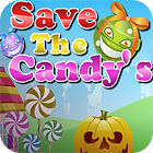 Save The Candy Spiel
