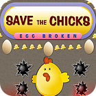 Save The Chicks Spiel