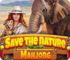 Save the Nature: Mahjong Spiel