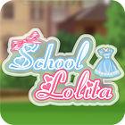 School Lolita Fashion Spiel