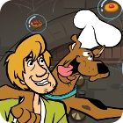 Scooby Doo's Bubble Banquet Spiel
