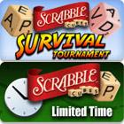 SCRABBLE Cubes Spiel