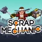 Scrap Mechanic Spiel